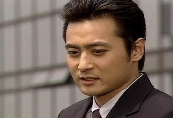 Jang Dong Gun as Kenneth