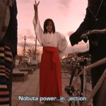 Nobuta power injection!