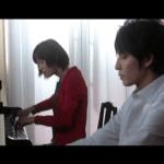 Nodame and Shinichi