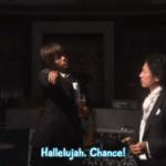 Hallelujah Chance!