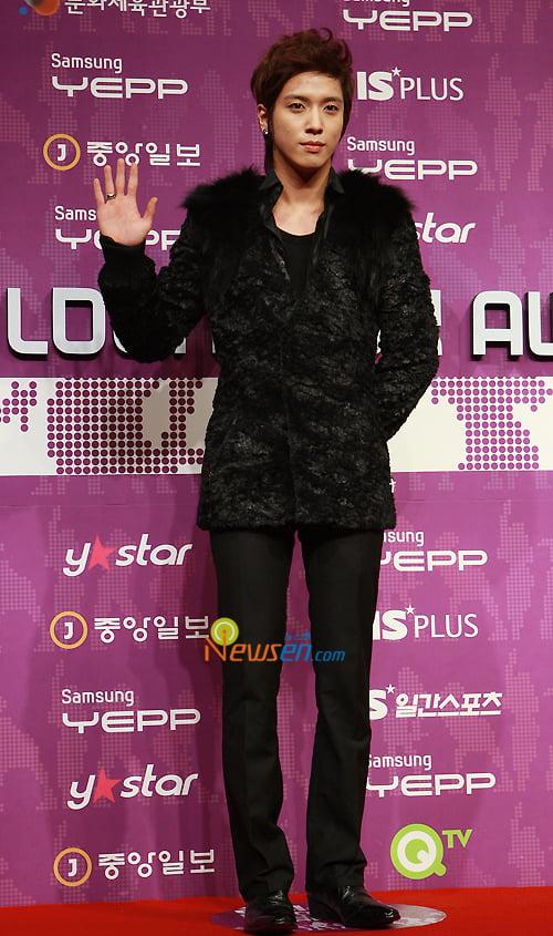 jung yong hwa aka shin woo aka towel guy
