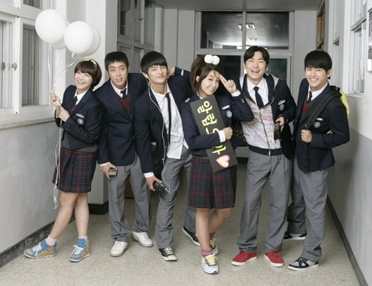 reply1997 group pic