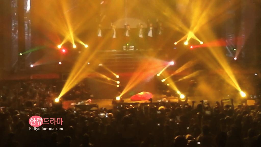 EXO K at Kpop Republic 2013