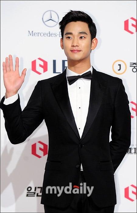 kimsoohyun_baeksangredcarpet07