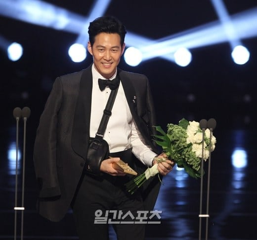 Lee Jung Jae -