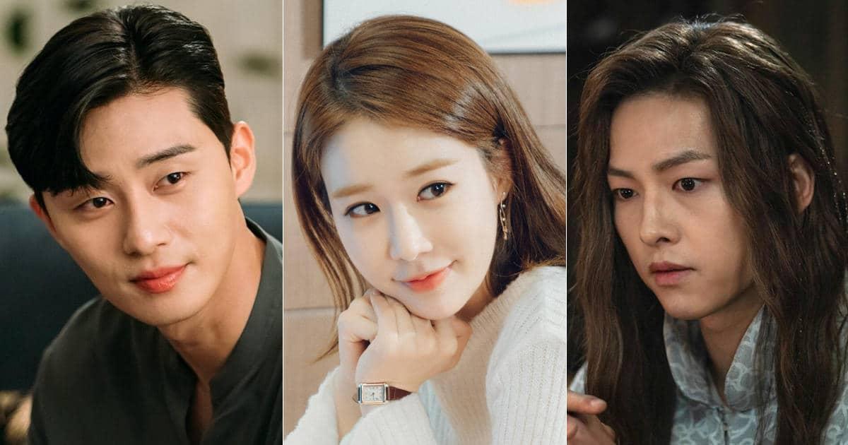 Korean Celebrities Park Seo Joon, Yoo In-na, and Song Joong-ki Donate to Help Flood Victims