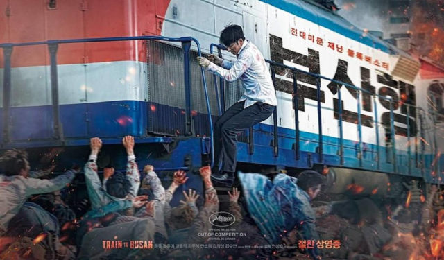 """""""Train to Busan"""" on Netflix Philippines starting July 10, 2020"""
