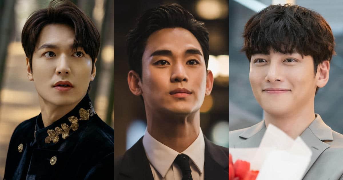 Lee Min-ho, Kim Soo-hyun, and Ji Chang-wook: who made the best comeback drama in 2020?