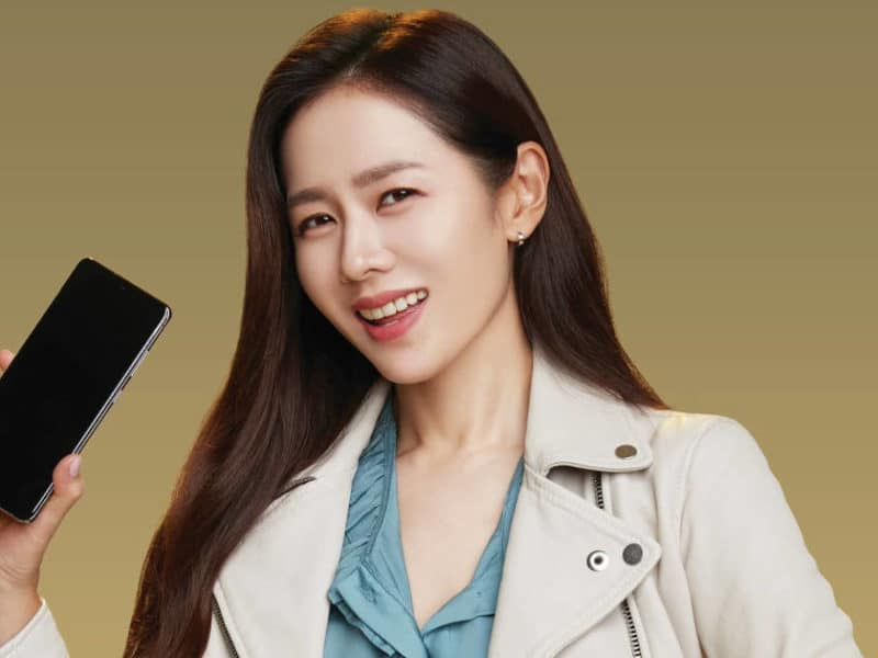 Will we see Son Ye-jin in a new drama soon?