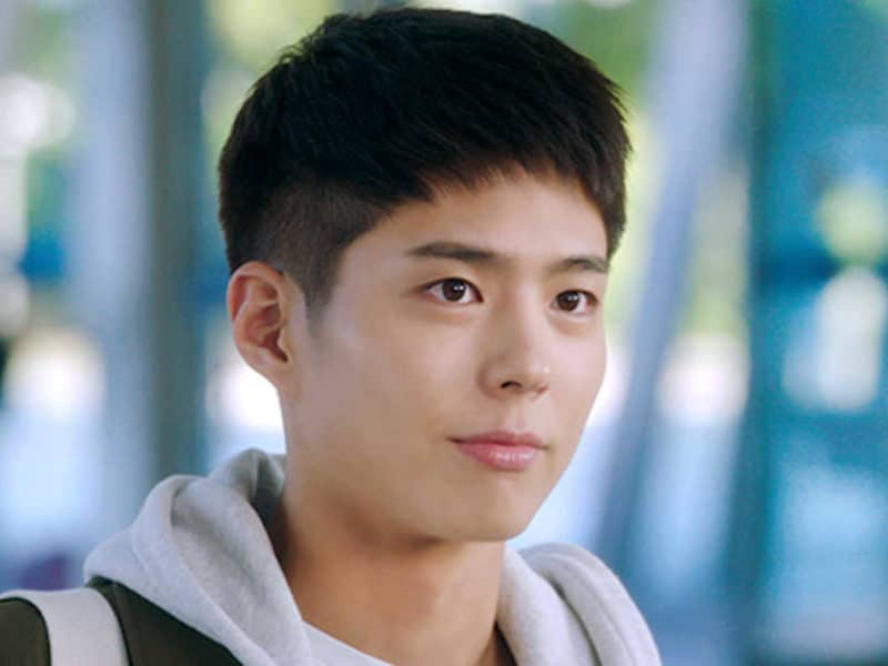 'Record of Youth' Episode 1 Shows a Different Park Bo-gum