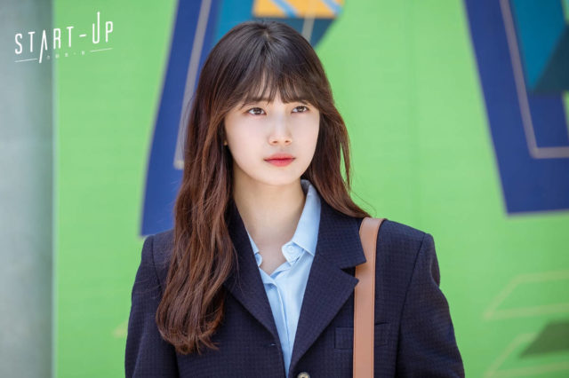 Bae Suzy as Seo Dal-mi. (tvN)