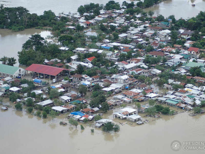 Flood in Cagayan
