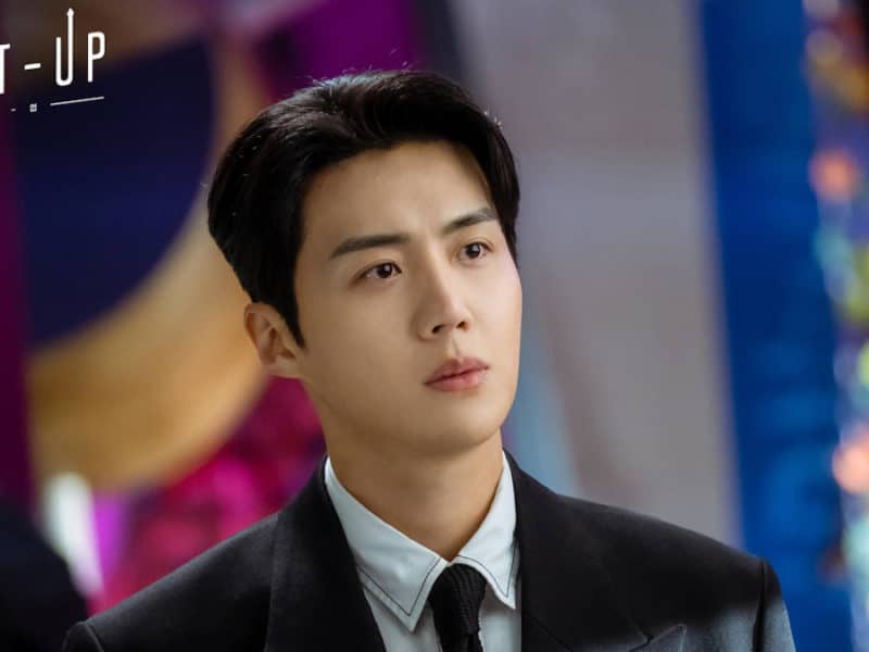 Han Ji-pyeong Quotes from the K-drama 'Start-Up'