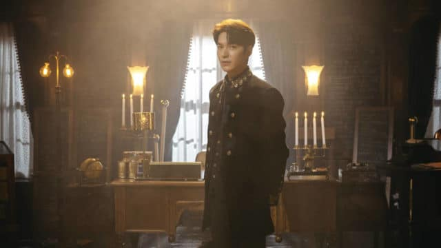 "Lee Min-ho's ""The King: Eternal Monarch"" is Netflix Philippines' top K-drama in 2020."