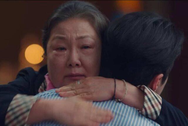 "Kim Hae-sook and Kim Seon-ho in ""Start-Up"" finale"
