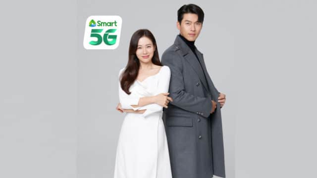 Binjin Brings Out the 'Kilig' in Smart Commercial