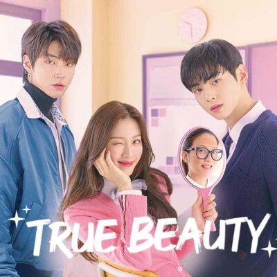 """""""True Beauty"""""""