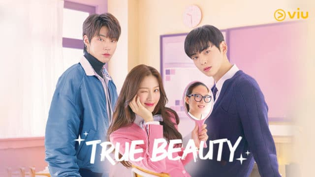"Valentine's K-dramas on Viu: ""True Beauty"""