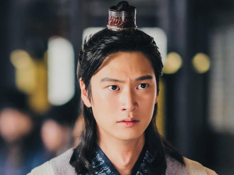 "Na In-woo as On Dal in ""River Where the Moon Rises"""