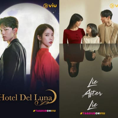 Hotel Del Luna, Lie After Lie