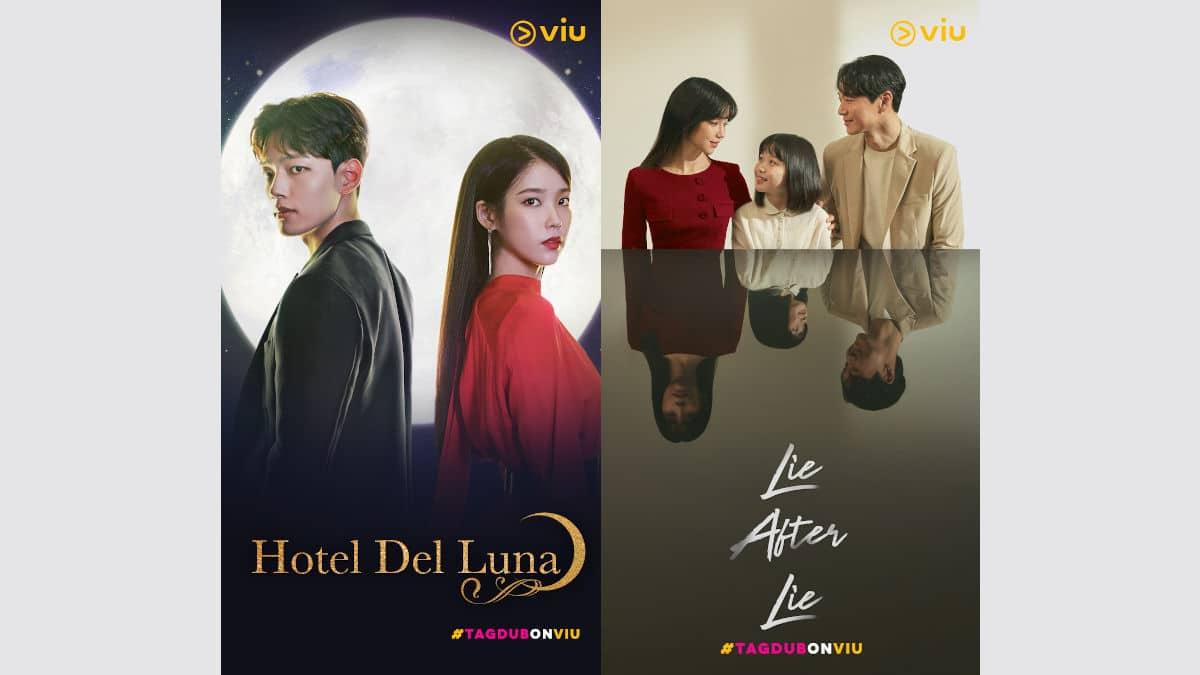Hotel Del Luna, Lie After Lie