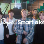 Smart BTS Commercial
