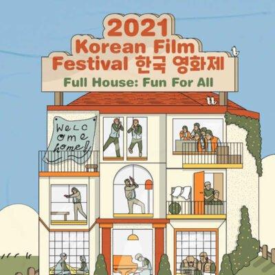 2021 Korean Film Festival