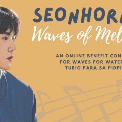 Seonhorana: Waves of Melodies