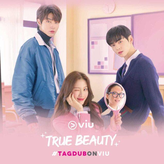 """True Beauty"" Tagalog-Dubbed"