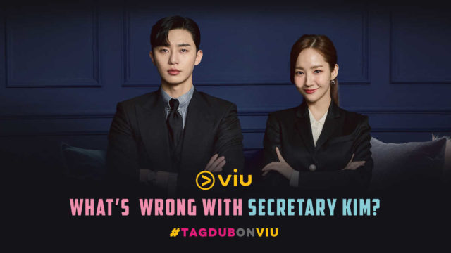 """""""What's Wrong With Secretary Kim"""" Tagalog-dubbed"""